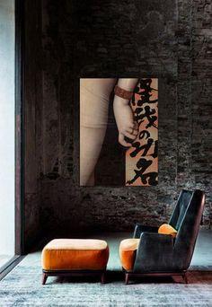 """dianelikesart: """"art by AARON ZEVIN """""""