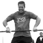 The Power of Power Cleans - Abstar needs to read this a million times over
