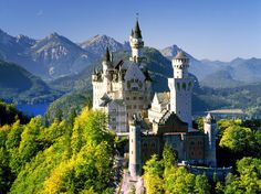 8 Real-World Locations That Inspired Disney Movies! (and when you're ready to go? We can help! JLazoff@traveldetailing.com or 410.517.2266)