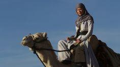 Queen of the Desert Nicole Kidman Image 1 (3)