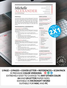 87 best resume ideas images on pinterest in 2018 resume ideas