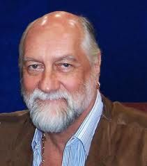 Mick Fleetwood, the only member of Fleetwood Mac to stay to the present era.