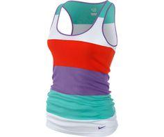 Nike Bayan Stripe