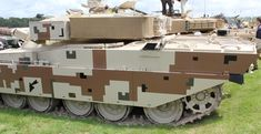 digital camouflage on tanks - Google Search