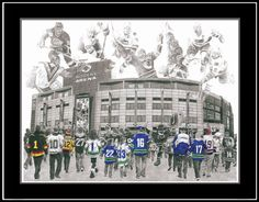 """""""We Are All Canucks"""" Limited Edition Print"""