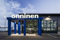 Onninen on Behance