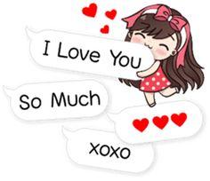 I'm Boobib. In bubbles style. Love Cartoon Couple, Cute Couple Art, Cute Cartoon Girl, Cute Love Cartoons, Cute Girl Face, Cute Couples, Cute Love Pictures, Cute Cartoon Pictures, Cute Love Gif