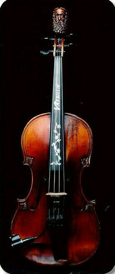 8 Best Famous Violins images | Music instruments, Musical