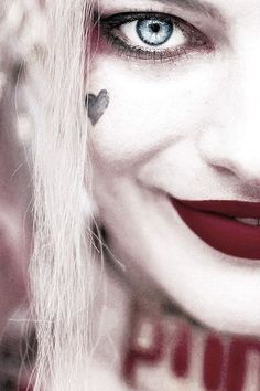 ♡Harley Quinn – Suicide Squad, I am losing my mind More Crazy Bitch! ♡Harley Quinn – Suicide Squad, I am losing my mind