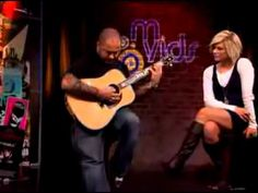 Aaron Lewis - Right here (acoustic)