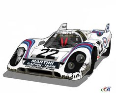 d Finish-Corel and CS6-Porsche 917K Martini International Racing Team-917 - 053