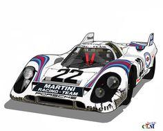 d Finish-Corel and CS6-Porsche 917K Martini International Racing Team-917 - 053