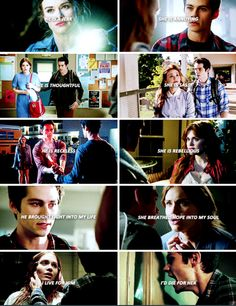#TeenWolf - STYDIA