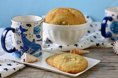 Cookies, Macadamia-Cookies