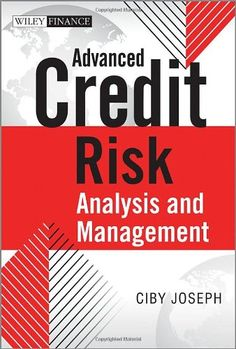 Advanced Credit Risk Analysis and Management by Ciby Joseph http://www.amazon.com/dp/1118604911/ref=cm_sw_r_pi_dp_SvCuub06F4J9D