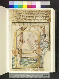 Amb. 317b.2° Folio 43 recto