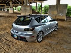 Mazdaspeed Forums