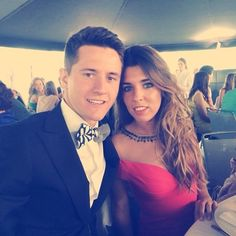 Ander Herrera don become Papa – Hin Babe Isabel Collado don deliver bouncing baby girl | MAN UNITED IN PIDGIN