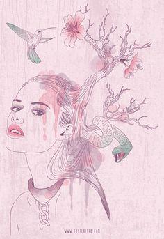 Siempre habrá besos que dar cadenas para romper miedos para vencer y sueños por cumplir  FELIZ DÍA DE LA MUJER www.toxicretro.com