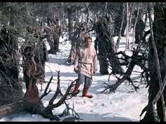 Сказка Морозко, смотреть сказку Морозко - YouTube