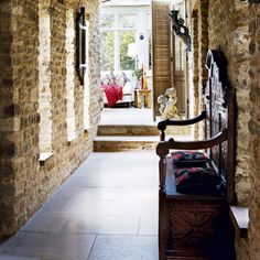 inspirational country interiors on pinterest country
