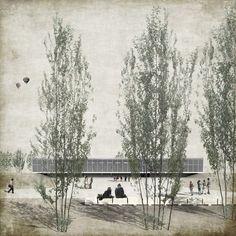 Centro De Estudios De Postgrado. Uib / TEd'A arquitectes