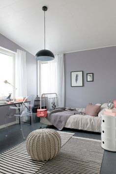 Trendy Modern Bedroom Decor Ideas Modern And Trendy Teen Girl Bedrooms Teenage Girl Bedroom Designs, Teen Girl Rooms, Teenage Room, Teenage Girl Bedrooms, Vintage Teen Bedrooms, Bedroom Decor Ideas For Teen Girls, Adult Room Ideas, Girls Bedroom Organization, Teenage Daughters