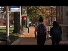 Autumn at Washington University in St. Louis - YouTube