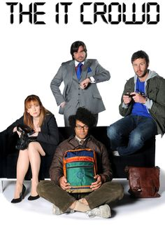 IT Crowd Creator Graham Linehan Bringing the Geeky British Sitcom Back For One Last Episode British Sitcoms, British Comedy, Graham Linehan, Cory Doctorow, Visual Basic, How Soon Is Now, Watch Tv Online, Richard Ayoade, It Crowd
