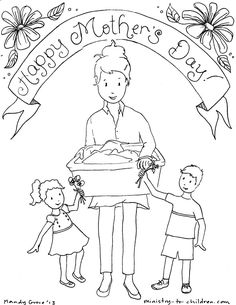Happy And S Day Coloring Page For