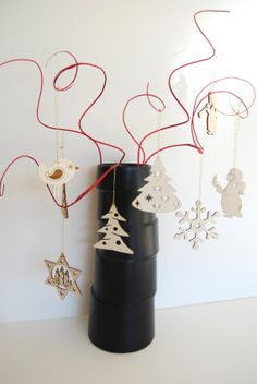 Dreaming of Christmas... by Valerie on Etsy