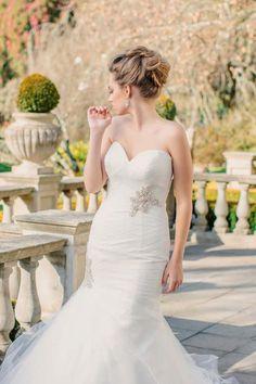 Dreamy Woodland Wedding Inspiration