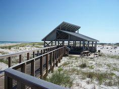 St. George Island State Park - Franklin County, FL