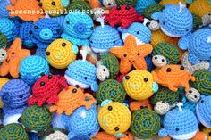 Airali handmade. Where is the Wonderland?: Meglio tardi che mai - bomboniere amigurumi
