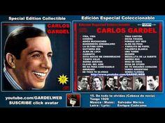 Carlos Gardel - Edición Especial Coleccionable - Special Edition Collect...