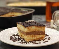Γλυκό ψυγείου για όλες τις περιστάσεις από την Αργυρώ Μπαρμπαρίγου! Food Categories, Tiramisu, Sweet Recipes, French Toast, Cheesecake, Sweet Home, Baking, Breakfast, Ethnic Recipes