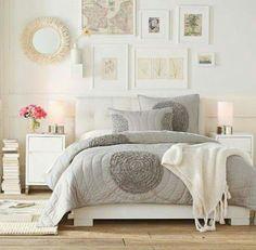 Make Your Own Canopy. Romantic Bedroom Cozy Beach Bedroom Die Betonwände  Wirken Zwar Kühl Sind Aber Dennoch Sehr Stylisch. Die Bettdecke Ist.