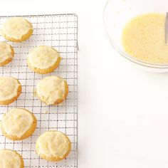 We replaced the cinnamon in a snickerdoodle with lemon and orange. The result is a tangy, chewy cookie with crisp edges.
