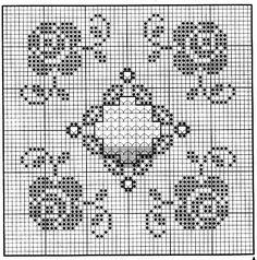 crochet em revista: Almofadas