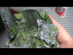Hot To Build A Swamp Base! P2 - Sniper Diorama- Commissar Gamza - YouTube