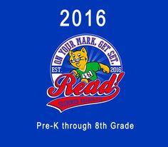 Anne Arundel County Public School 2016 Summer Reading Lists for Pre-K through 8th Grade
