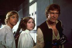Star wars geek!