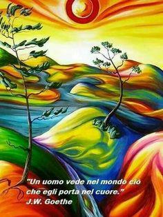 Amazing street art www. amazing street art The Flaying Carpet, chalk art, Bettona, Italy - unbelivable talent! Art And Illustration, Psychedelic Art, Art Fractal, Fine Art, Rainbow Colors, Bright Colors, Colours, Bright Art, Rainbow Art
