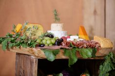 Farm To Table: Styled Shoot Photo By Rick+Anna Photography