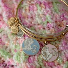 #CharityByDesign Special Delivery    bangles!