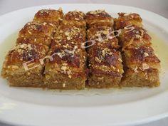 Copenhagen Sweet of Joy – TasteDriver by Sissy Nika – pastry types Greek Sweets, Greek Desserts, Greek Recipes, Vegan Desserts, Loaf Recipes, Cookie Recipes, Dessert Recipes, Sweet Loaf Recipe, Greek Cake