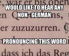 27 Times The German Language Had To Explain Itself To The Rest Of The World - When German words looked like they have to be kidding you. 27 Times The German Language Had To Expl - Humor Mexicano, Funny Texts, Funny Jokes, Amor Humor, Nursing Memes, Humor Grafico, German Language, School Humor, Life Humor