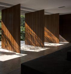 Ipes House / Studio MK27 – Marcio Kogan + Lair Reis