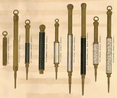 19th century pen advertisements - Google Search