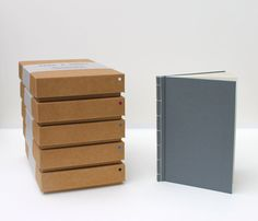 Buchbinderei Kit  ein Buch Perfekte von WeMakeBooks auf Etsy